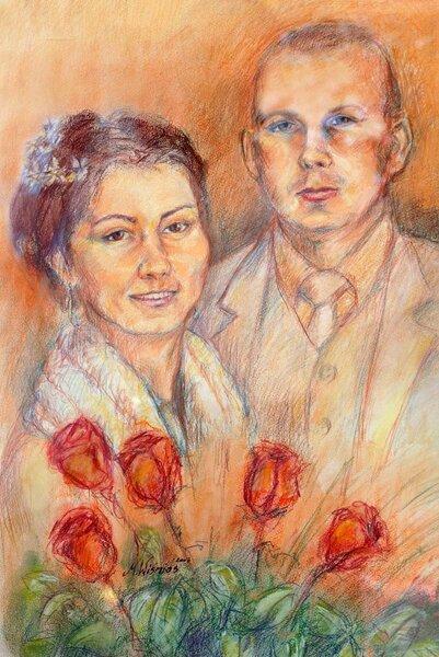 portret-weselny
